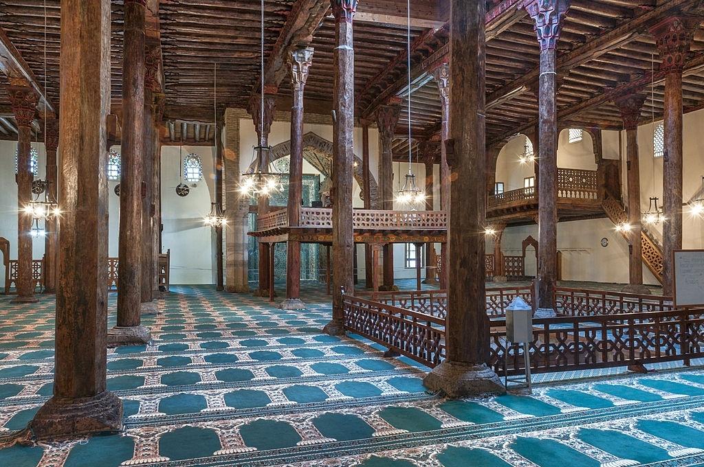 Beyşehir Eşrefoğlu Camii