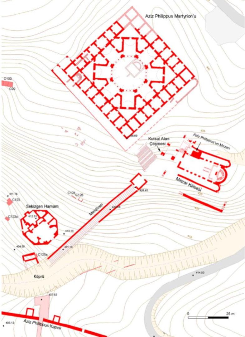 Havari Philippus Kutsal Alanı