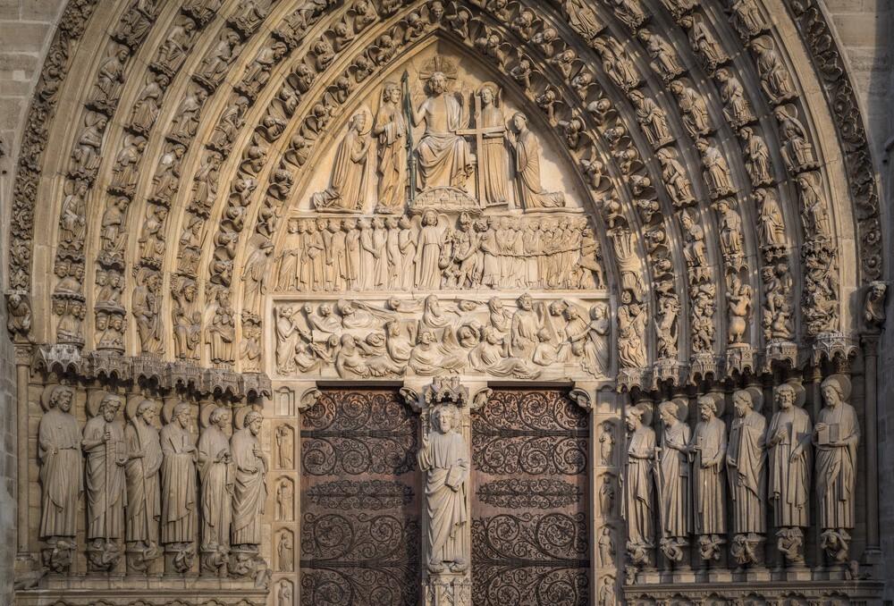Notre Dame Son Yargılanma / Mahşer Kapısı
